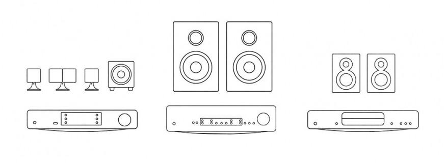 Audio Home
