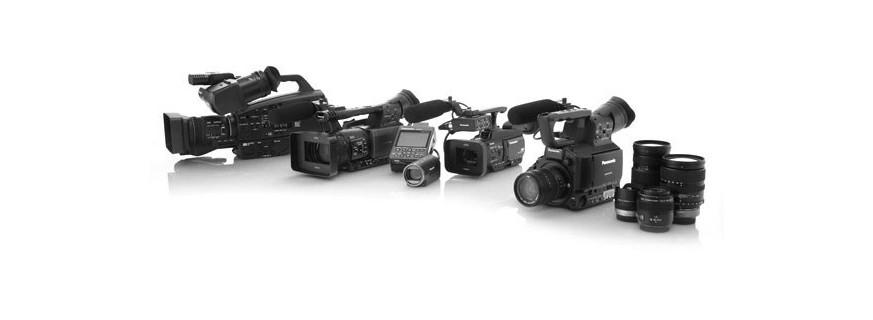 Camcorder e Fotocamere