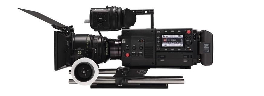 Digital Cine Cameras 4K, 6K, 8K Super 35 & Full-Frame