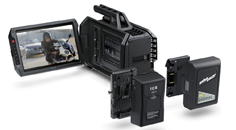 Cinema Camera accessories