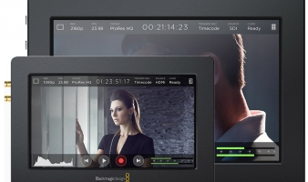 Le schede SD consigliate per Blackmagic Video Assist 4K e Video Assist