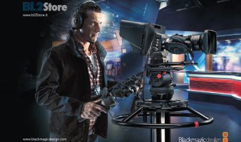 Catalogo PDF Blackmagic Van 2014