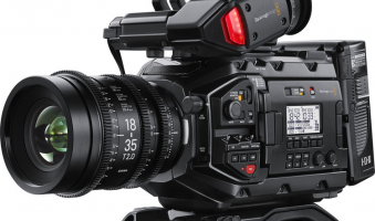 Blackmagic URSA Mini Recommended CFAST and SD Cards