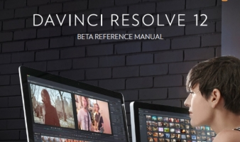 Disponibile DaVinci Resolve 12.0 Studio Beta 1