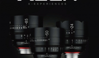 Samyang Optics annuncia XEEN, nuovo brand di obiettivi professionali per video-cinema